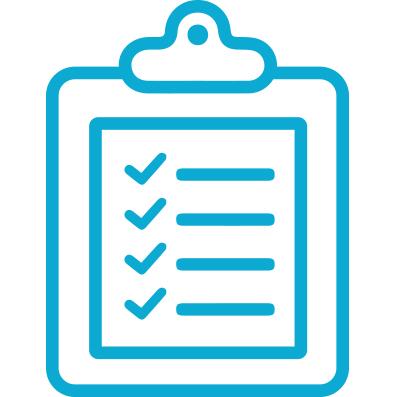 Welcome2Work - checklist